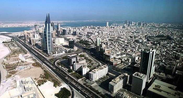 Delegaciones de Arabia Saudí y Catar se enzarzan en una pelea (vídeo)