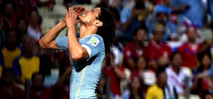 Copa America 2016: l'Uruguay déjà éliminé