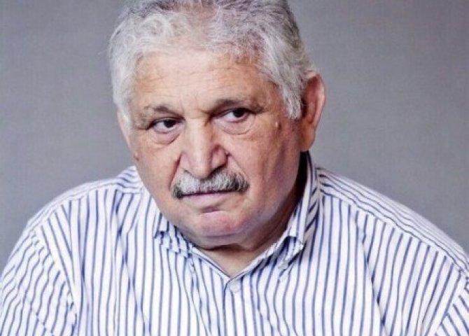 Cavanşir Qurbanovun ailəsi Prezidentə təşəkkür etdi