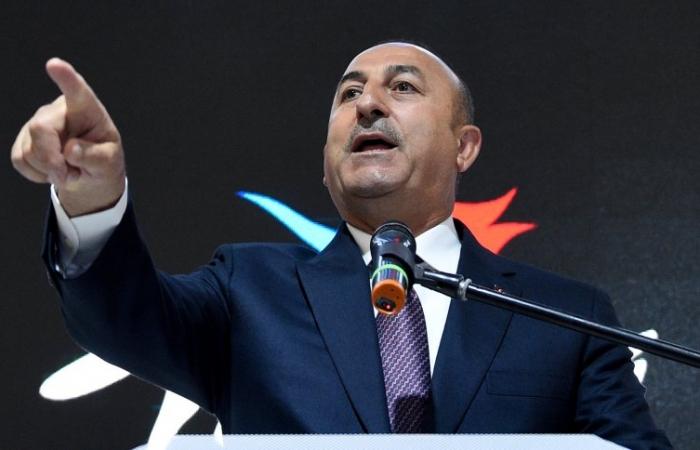 Erdogan droht mit Vergeltung und kündigt Sanktionen gegen die Niederlande an - VIDEO