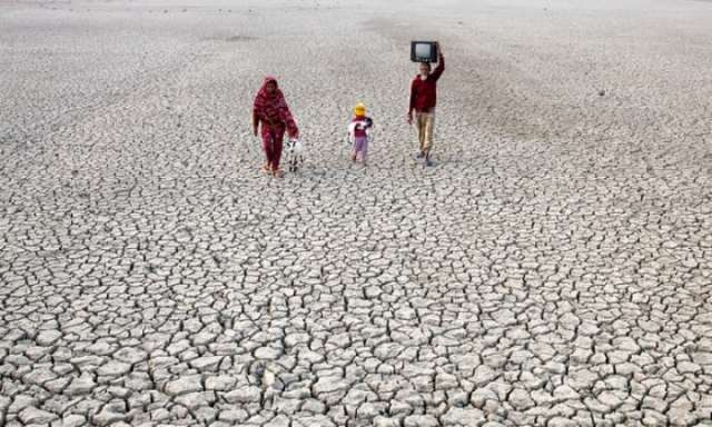 Who benefits from false climate solutions?-  OPINION