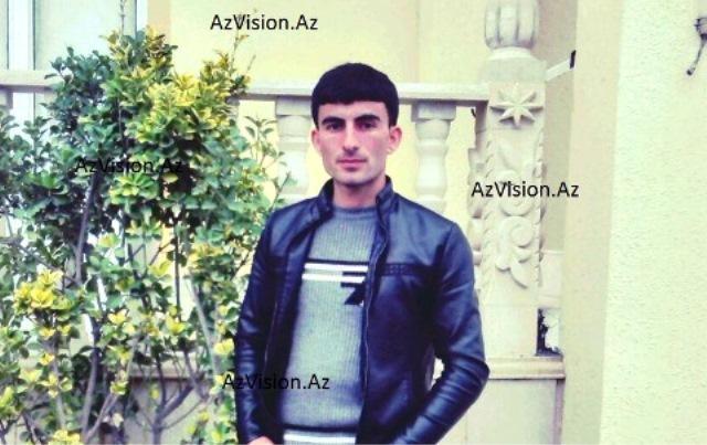 Un citoyen azerbaïdjanais tué par les Arméniens - PHOTO