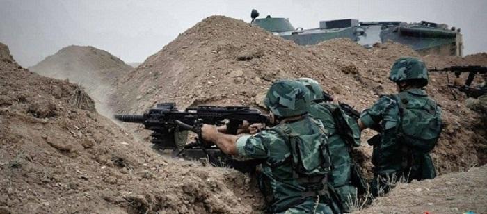 Armenia continues to violate ceasefire with Azerbaijan