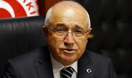 World countries must work together to combat terrorism - Turkish speaker