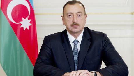 Prezident polisləri təltif edib - SİYAHI