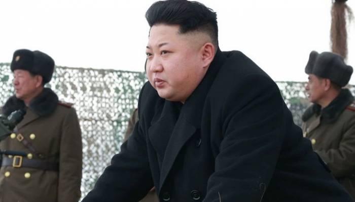 Kim Çen In düşmənin bir addımlığına gəldi