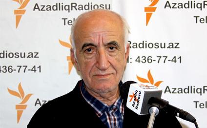 Heydər Əliyevin keçmiş tərcüməçisi vəfat etdi