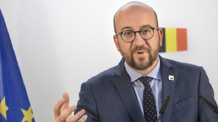 Universal, equitable access to COVID-19 vaccines needs to be ensured - Charles Michel