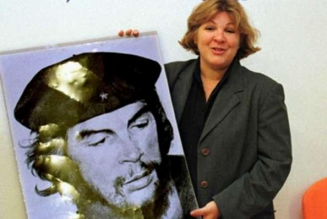 Che Guevaras Tochter: Ich weiß mit der Waffe umzugehen