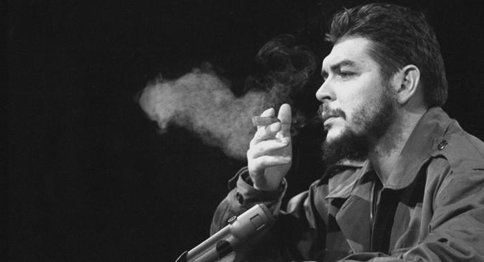 """Juan Martín Guevara: """"Hay que ponerle contenido y humanidad al mito del Che"""""""