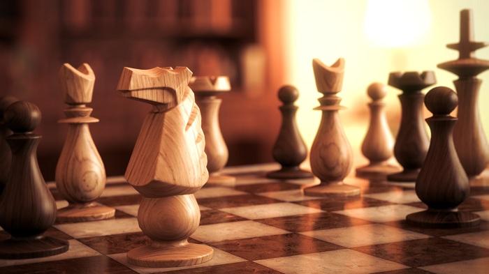 Saudi Arabian cleric bans chess
