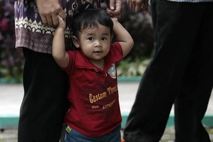 Indonésie: des dizaines de bébés morts de malnutrition et rougeole