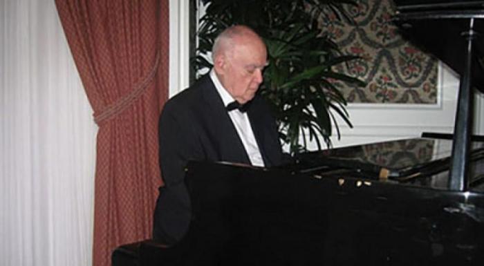 Azerbaijani musician Chingiz Sadykhov dies in US