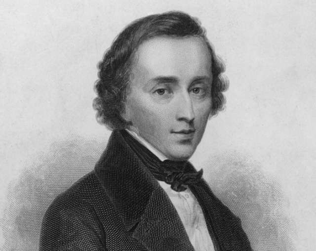 New examination finally solves mystery of Chopin's early death