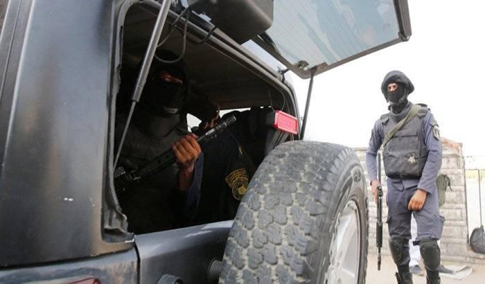 Un muerto en choques con policía por el derribo de casas ilegales en El Cairo