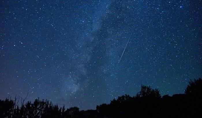 Prepárate: una lluvia de estrellas iluminará los cielos el 12 de agosto