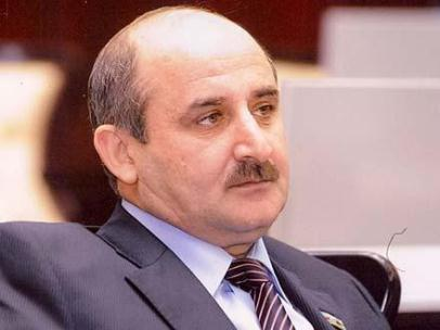General Əsədullayev oğlunu özü tutdurub - Deputat