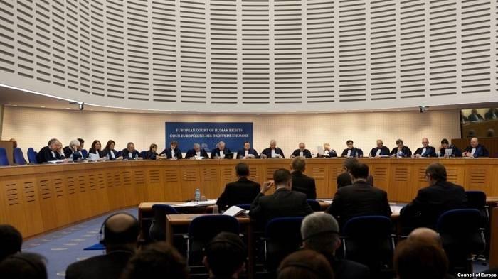 Europäische Gerichtshof verzögert den ''Chiragovlar Fall''
