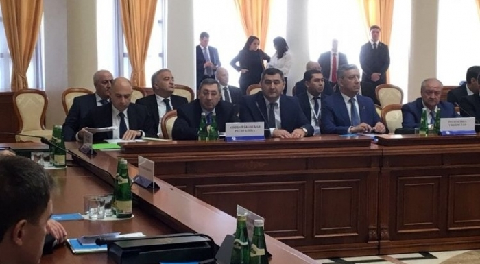 Several documents signed at CIS Ministerial Council meeting