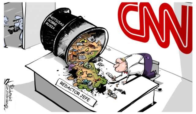 Arrestan a un hombre de Arkansas por hacer llamadas amenazantes a la CNN
