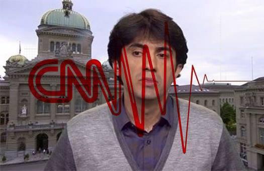 Emin Hüseynova qoyulan mayanı CNN batırdı – TƏHLİL