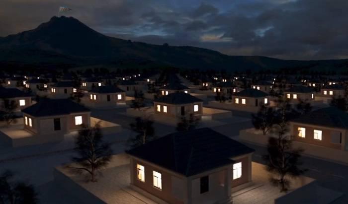 Qarabağa Qayıdış – 3: Böyük Yolun başlanğıcı | Təsirli sosial-vətənpərvərlik videosu