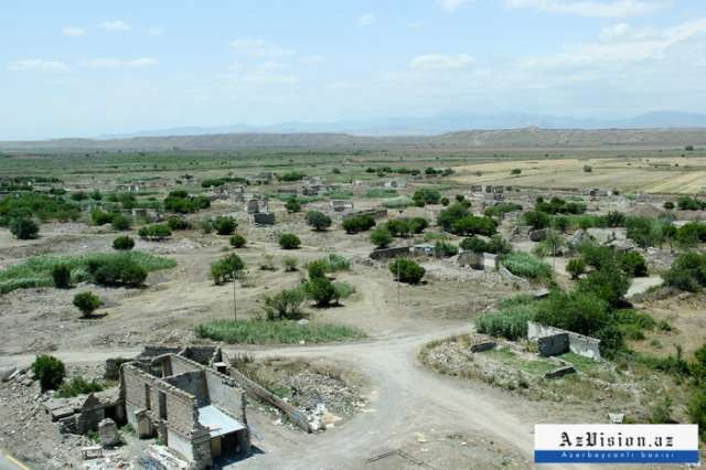 New houses to be constructed in Jojug Marjanli