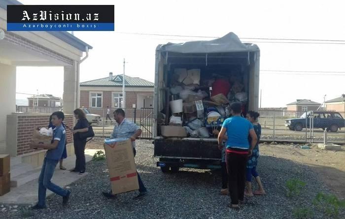 First repatriation to Jojug Marjanli completed