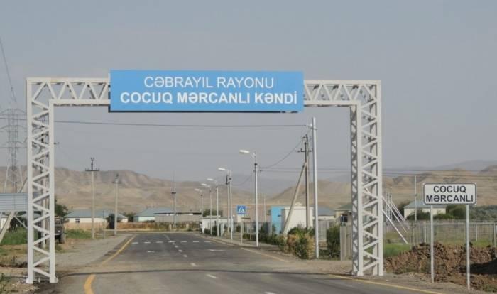 Cocuq Mərcanlıda işə başlayan müəssisələrə güzəştlər ediləcək
