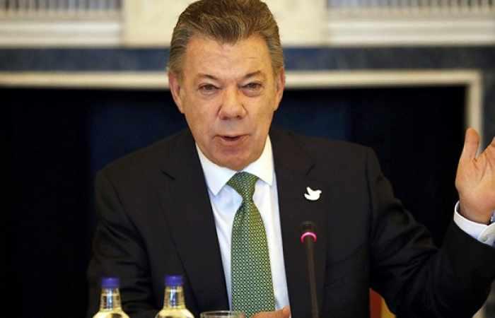 Colombia pide a la ONU que preste su atención a la situación de Venezuela