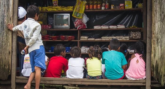 Colombia es el cuarto país del mundo donde más niños son asesinados