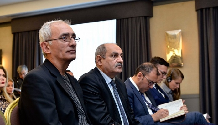 Participants of Baku int'l conference highlight importance of