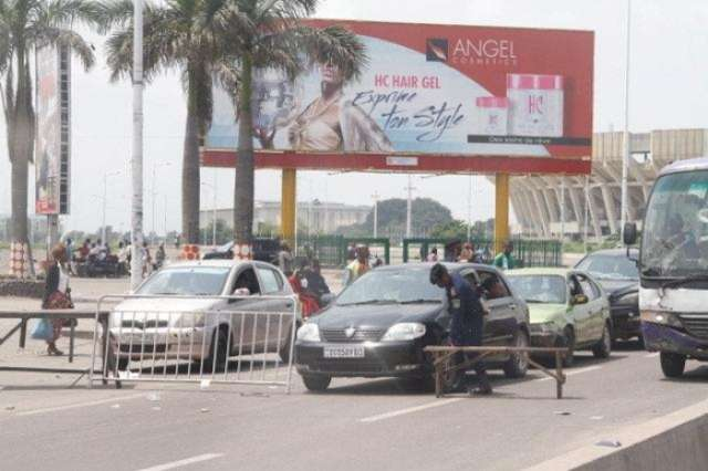 Congolese forces kill at least seven during anti-government protests: U.N.