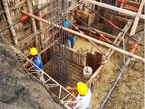 Georgia decreases import of construction materials from Azerbaijan