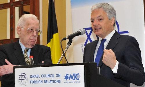 MAE belge: partage de renseignements est essentiel dans la lutte contre le terrorisme