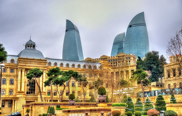 Azerbaijan is the coolest country you've never heard of - PHOTOS