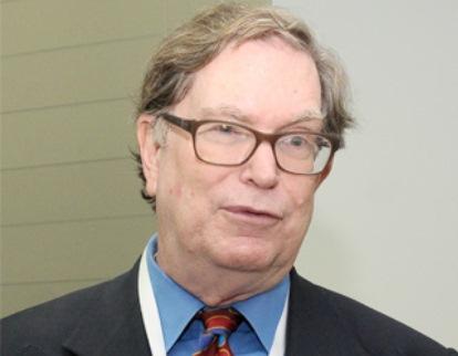 Nobel mükafatçısı BDU-da dərs keçdi