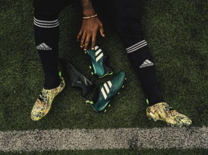 Pourquoi Adidas lance sa révolution communautaire Glitch