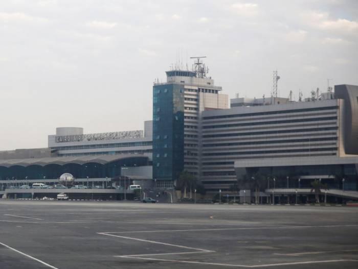 Les USA interdisent tout fret au départ de l'aéroport du Caire