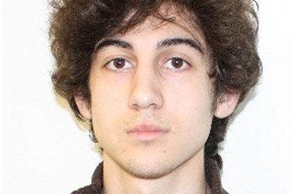 Boston terrorçusu yaxalandı