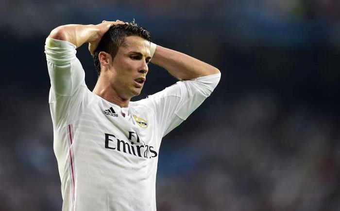 """Ronaldo """"Real Madrid""""dən ayrılır"""