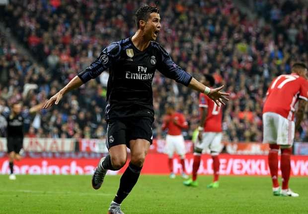Ronaldo almanları belə məyus etdi - Video