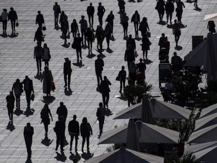 Studie: Ökonomische Ungleichheit ist gewachsen