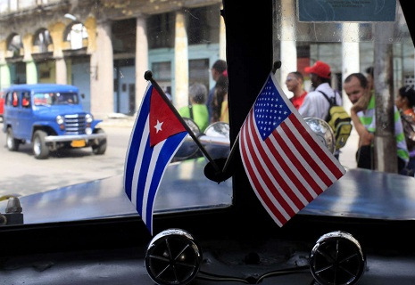 U.S. bars airline flights to all Cuban airports except Havana