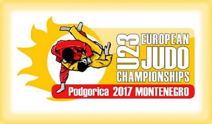 Cüdoçularımız Avropa birinciliyində 2 medal qazanıb
