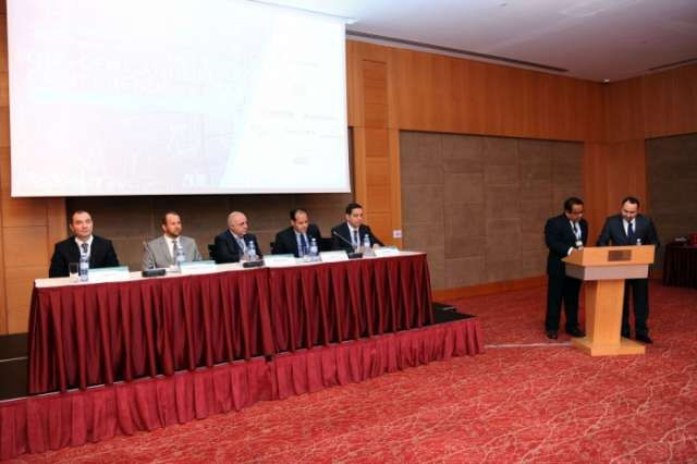 Baku hosts 9th Annual International Conference on cyber security