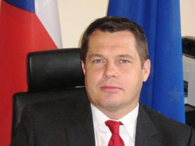 Czech companies interested to partake in Baku refinery's modernization