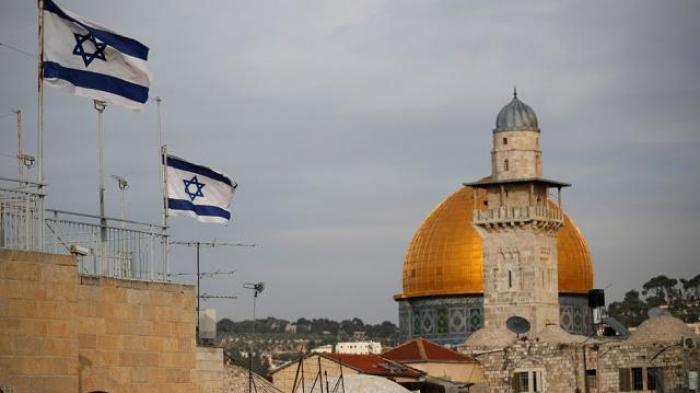 Czech Republic announces it recognizes West Jerusalem as Israel's capital