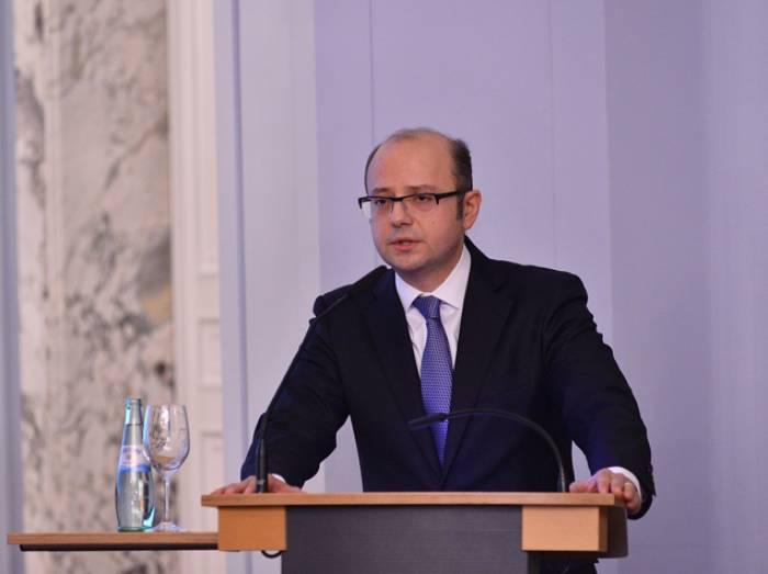 Azərbaycanda yeni nazir təyin edildi