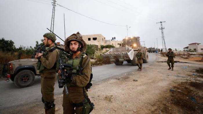 Israel reißt Haus von Attentäter ab
